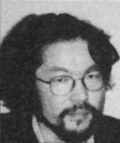 Photo of Yasuo Hasegawa