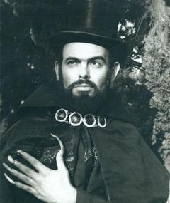 Photo of José Mojica Marins