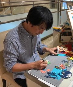 Photo of Okuda Tadashi