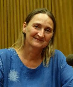Photo of Maja Weiss