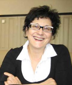 Photo of Patricia Canino