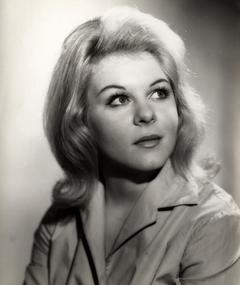 Photo of June Ritchie