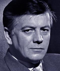 Photo of Hans Reiser