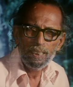 Photo of B.K. Nair