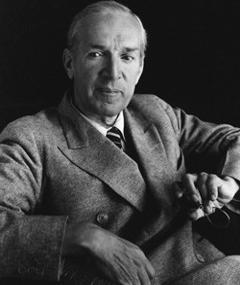 Photo of Upton Sinclair