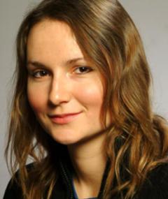 Photo of Maria Nesterenko