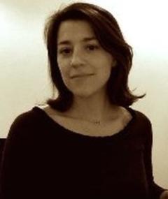 Photo of Laure Saintmarc