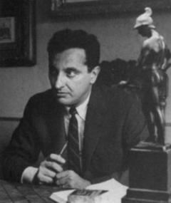 Photo of Joseph Stefano
