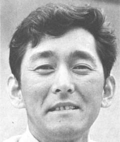 Photo of Koreyoshi Kurahara
