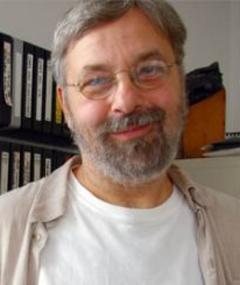 Photo of Clarke Mackey