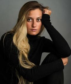 Photo of Yevgenia Shevchenko
