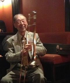 Photo of Koichi Kawabe