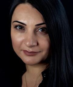 Photo of Mahi Rahgozar