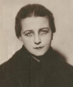 Photo of Suzanne Bianchetti