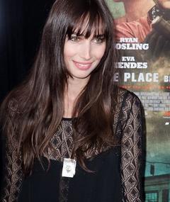 Photo of Rebecca Dayan
