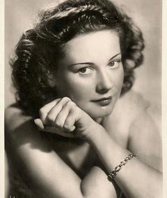 María Denis adlı kişinin fotoğrafı