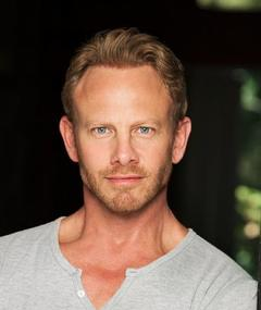 Photo of Ian Ziering