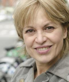 Photo of Patricia Tulasne