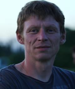 Photo of Denis Bauer