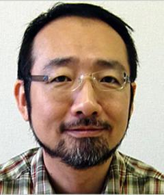 Photo of Kazuhiro Wakabayashi