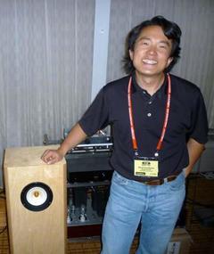 Photo of Kenji Furukawa