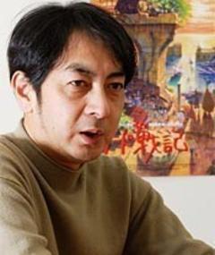 Foto von Kazumi Inaki
