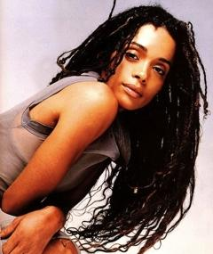 Photo of Lisa Bonet
