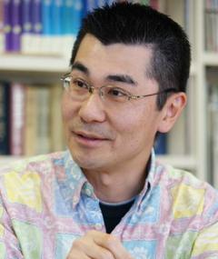 Photo of Akihiko Yamashita