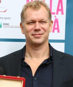 Photo of Kai Nordberg
