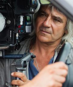 Photo of Alain Choquart