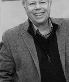 Photo of John Lahr
