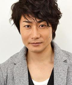 Photo of Shigeyuki Totsugi