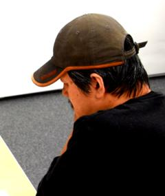 Photo of Toshihiko Masuda
