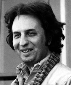 Photo of Michael Cimino