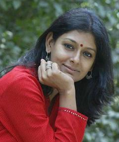 Photo of Nandita Das