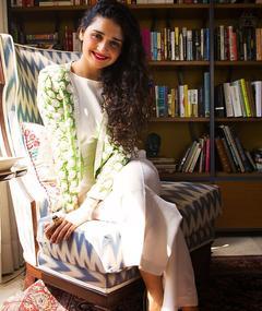 Photo of Karishma Jhalani