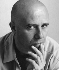 Photo of Mario Bellatin