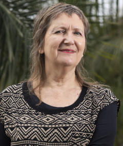 Photo of Graciela Goldchluk