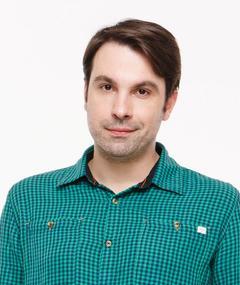 Photo of Alexandru Papadopol