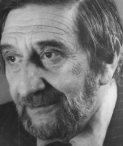 Photo of Hans Fritz Beckmann