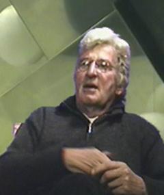 Photo of Joël Stein