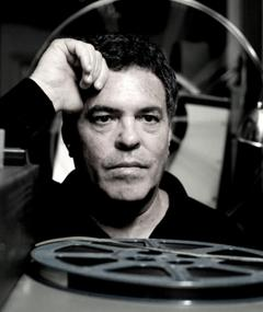 Photo of Amos Gitaï