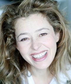 Photo of Charlotte Kady