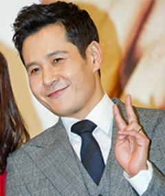 Photo of Lee Min-woo