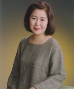 Photo of Mieko Nobusawa