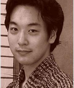 Photo of Norio Kobayashi