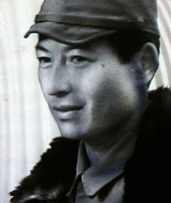 Photo of Takeo Oikawa