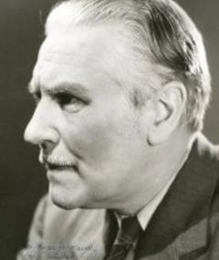 Photo of Yorke Sherwood