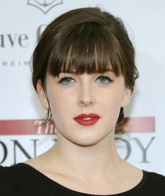 Photo of Alexandra Roach