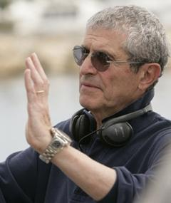 Photo of Claude Lelouch